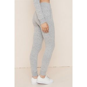 Garage Girlfriend Skinny Joggers
